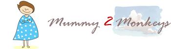 Mummy 2 Monkeys